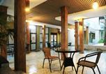 Hôtel Kigali - Iwawe Hotel-1