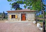 Location vacances Fleury - Holiday Home Domaine La Batisse-1
