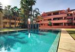 Location vacances Los Belones - Arona 2 - 0909-1