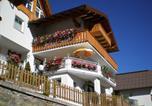 Location vacances Kappl - Chalet Belvedere-3