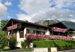Hôtel Bolsterlang - Gästehaus Immenhof-1