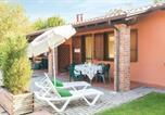 Location vacances Corte Franca - Camping del Sole - Chalet 4-2