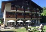 Hôtel Bellentre - Palanbo-1