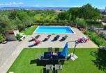 Location vacances Split-Dalmatia - Villa Margarita-2
