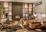 Hôtel Marietta - Doubletree by Hilton Atlanta Northwest/Marietta-1
