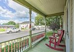 Location vacances Ellicottville - Charming Home with Bbq 9 Mi to Chautauqua Lake-1