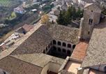 Hôtel Province de Cosenza - Ostello della Gioventù San Giacomo-3