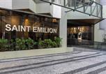 Hôtel Curitiba - Saint Emilion Hotel-1