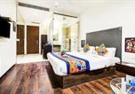 Hôtel Amritsar - Fabhotel Orbion-2