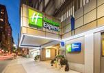 Hôtel Philadelphie - Holiday Inn Express Philadelphia-Midtown-1