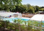 Camping avec Piscine Montignac - Camping Sea Green Le Paradis-3
