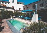 Location vacances Massa Lubrense - Lubra Casa Relax-1