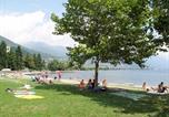 Location vacances Consiglio di Rumo - Locazione turistica Casa Martina (Dgo146)-3