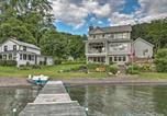 Location vacances Geneva - Lakefront Keuka Lake Apt with Seasonal Dock Access!-4