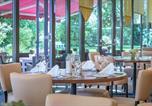 Hôtel Mühlheim am Main - Best Western Macrander Hotel Frankfurt/Kaiserlei-2
