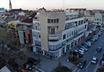 Location vacances Novi Sad - Studio Apartman Ld U Strogom Centru-3