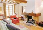 Location vacances Ouffières - Holiday home Hamars 21-2