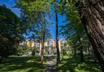 Hôtel Ascona - Residenza Al Lido - Tertianum-2