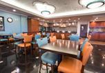 Hôtel St Louis - Drury Inn & Suites St. Louis Creve Coeur-3