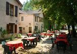 Hôtel Rouffignac-Saint-Cernin-de-Reilhac - Hotel du Parc-4