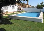 Location vacances  Castellon - Holiday Home Maria Dolores (Vno119)-4