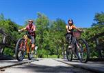 Camping  Acceptant les animaux Hautes-Alpes - Campéole Les Vaudois-3