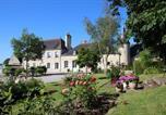 Location vacances Picauville - Manoir de Turqueville les Quatre Etoiles-1