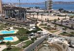 Location vacances Coquimbo - Hermoso departamento con vista al mar-4