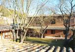 Location vacances Valoria la Buena - La Finca-4