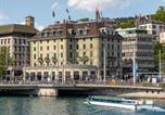 Hôtel Zurich - Central Plaza-1