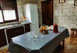 Location vacances El Bosque - Garden-View Holiday Home in El Bosque with Private Pool-4
