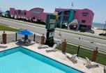 Hôtel Gulfport - Star Inn Biloxi-3