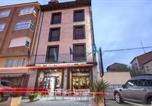 Hôtel Tordesillas - Hotel Alda Tordesillas-1