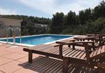 Location vacances Gradac - Apartmani Petracie-4