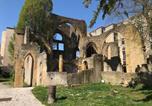 Location vacances Metz - Pilier de la Fontaine - avec parking-2