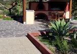 Location vacances  Province de l'Ogliastra - Villa Carmen-2