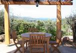 Villages vacances Corse du Sud - Résidence A Licetta-3