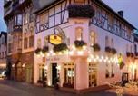 Hôtel Sankt Goar - Hotel am Markt-2