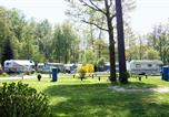 Camping  Acceptant les animaux Allemagne - Knaus Campingpark Nürnberg-3