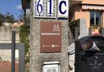 Hôtel Province de Côme - B&B Nonnanna-4
