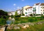 Location vacances Magny-le-Hongre - Venise Lodge-1
