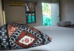 Hôtel Fidji - Bamboo Backpackers-2