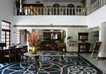 Villages vacances New Delhi - Ashok Country Resort-3