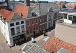Hôtel Zwolle - De Zevenster in het centrum-1