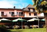 Hôtel Melide - Hotel Alpino-4