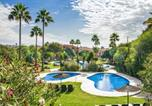 Location vacances  Malaga - Los Amigos Beach Club By Diamond Resorts-1
