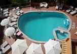 Hôtel Taormina - Andromaco Palace Hotel