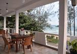 Location vacances Weligama - Happy bay-1