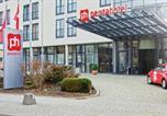 Hôtel Osterfeld - Pentahotel Gera-3