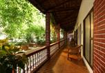 Villages vacances Bangalore - Radiant Resort-3